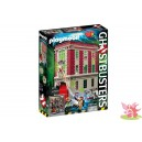 PLAYMOBIL 9219 Ghostbusters Quartier General