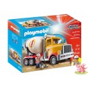 PLAYMOBIL 9116 le camion toupie chantier (version-americaine)
