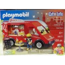 PLAYMOBIL 5677 le food truck (version américaine)