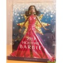 barbie AA Nikki NOEL HOLIDAY 2017 mattel DYX40