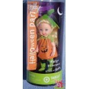 KELLY is a pumpkin HALLOWEEN PARTY barbie club 2002 Mattel 56750