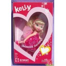 KELLY ANGE barbie VALENTINE DARLINGS saint valentin 2003 Mattel B6471