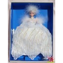 Barbie SNOW PRINCESS Enchanted Seasons Collections 1994 Mattel 11875