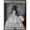 barbie AA MILLENNIUM WEDDING The Bridal Collection 1999 Mattel 27764