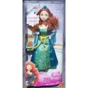 MERIDA seasonal sweets princesse Disney poupée 2013 Mattel BDJ16