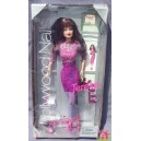 Barbie TERESA HOLLYWOOD NAILS 1999 Mattel 24244 BOITE ABIMEE