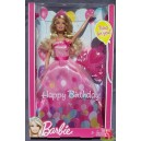 Barbie HAPPY BIRTHDAY 2011 Mattel W2862 Joyeux Anniversaire