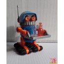 PLAYMOBIL 70069 Robotiron Figurine Playmobil le Film