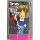 Barbie TOMMY as LOLLIPOP MUNCHKIN wizard of OZ 1999 Mattel 25819