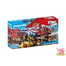 Playmobil 70549 Voiture Monster Truck Taureau