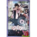 barbie GREASE RIZZO 2007 + stand musical