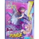 CHELSEA Purple Scooter in PRINCESS POWER club kelly 2015 CDY70