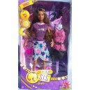 Barbie AA GRACE S.I.S. day 2 nite SO IN STYLE 2013 Mattel BLT23