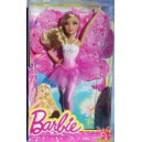 petite barbie MAGIC ballerine fée Fairytale 2013 Mattel W2959